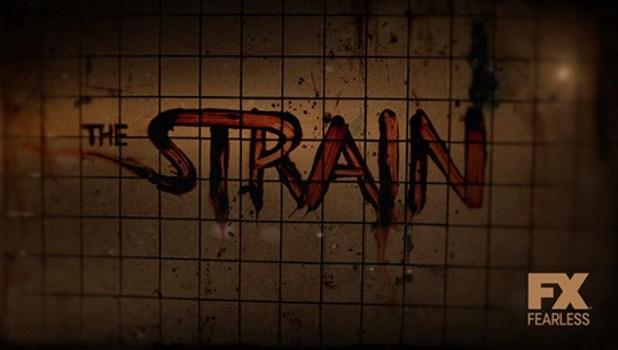 The_Strain_logo