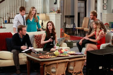 friends with better lives-1x01
