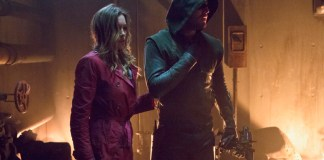 Arrow 2x22