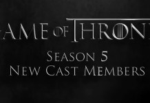 Game of Thrones 5
