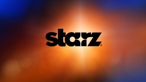 Upfronts Starz