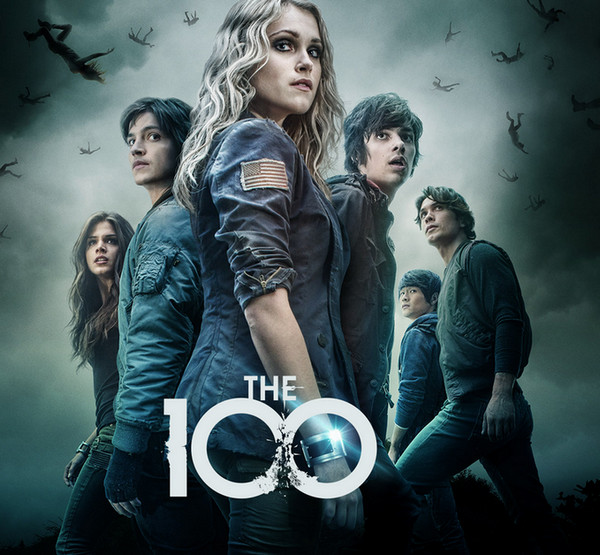 The 100 2 stagione