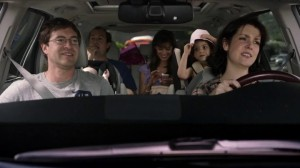 Togetherness 1x01