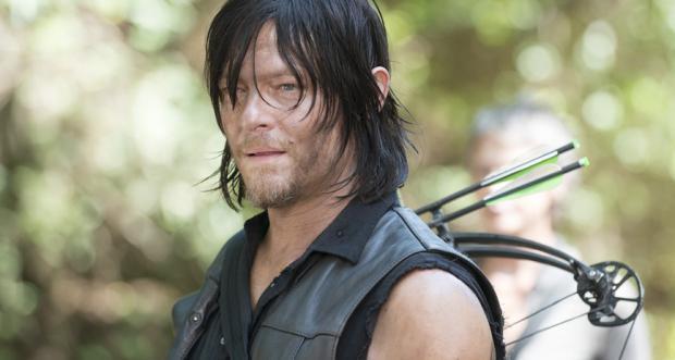 The Walking Dead 5x13