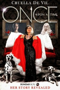 Once Upon a Time 4x19 2