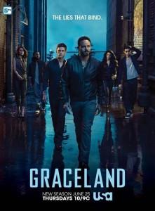 Graceland 3