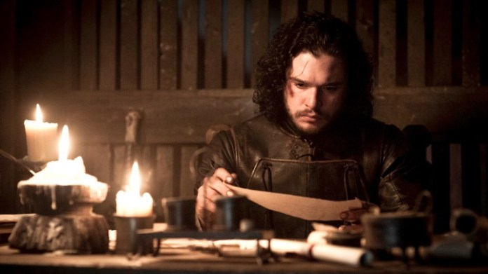 Game of Thrones 5x10