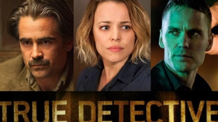 True Detective 2 stagione