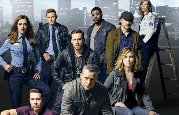 Chicago PD 2 stagione