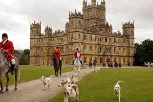 Downton Abbey 6x01 3