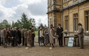 Downton Abbey 6x06 1