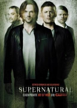 Supernatural11poster