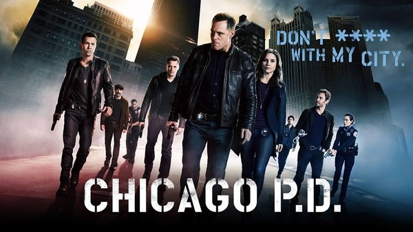 Chicago PD 3
