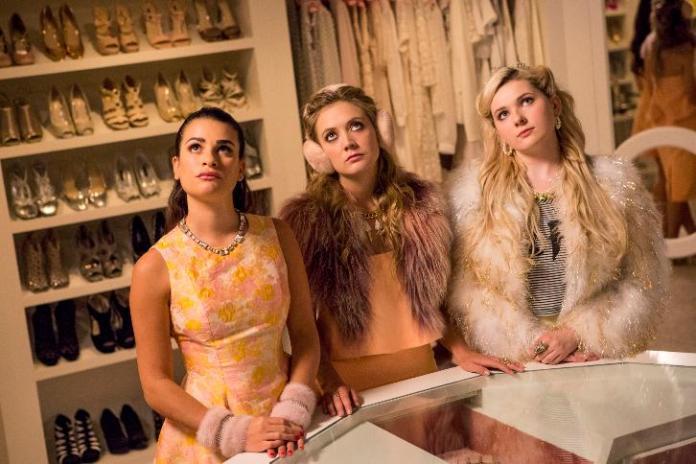 Scream Queens 1x09