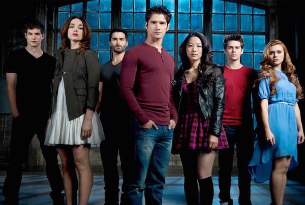 Teen Wolf 5 stagione