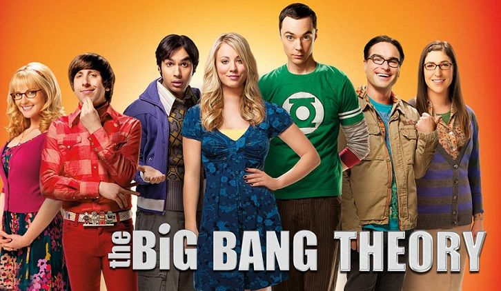 The Big Bang Theory 8