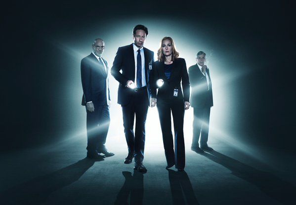 The X-Files-1
