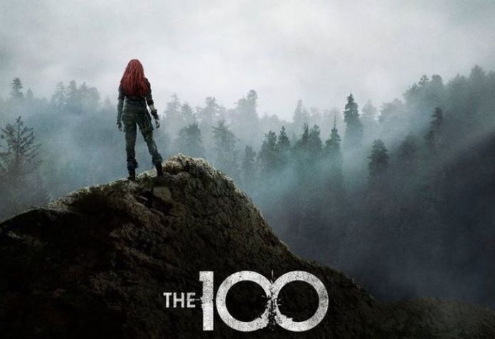 The 100 3 stagione
