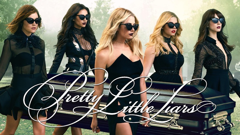 Pretty Little Liars 6 stagione