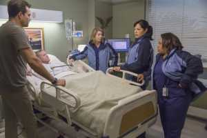 Grey's Anatomy 12x13