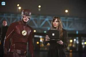 The Flash 2x15-2