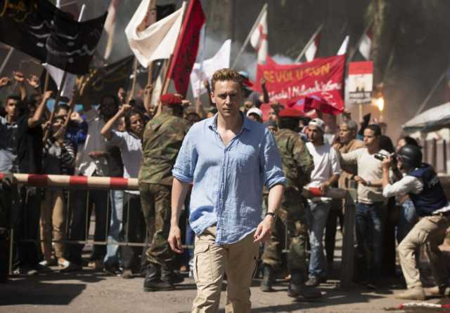 The Night Manager 1x01