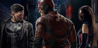 Daredevil 2, Netflix, Marvel Studios,