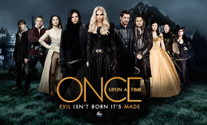 Once Upon a Time 6