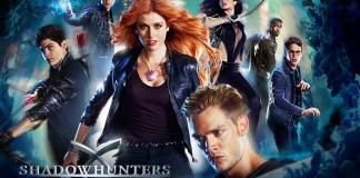 Shadowhunters 2