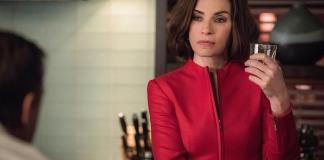 The Good Wife 7x19, The Good Wife 7,