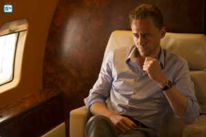 The Night Manager 1×05