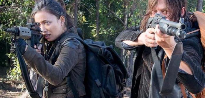 The Walking Dead 6x14 2