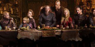 Vikings 4, Timvision,