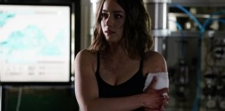 Agents of SHIELD 3x19