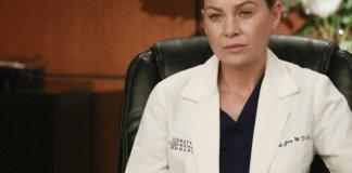 Grey's Anatomy 12,