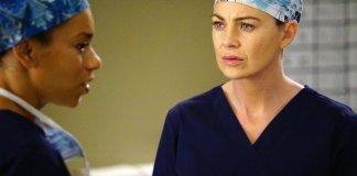 Grey's Anatomy 12, Grey's Anatomy 12x20,