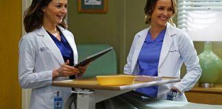 Grey's Anatomy 12x23