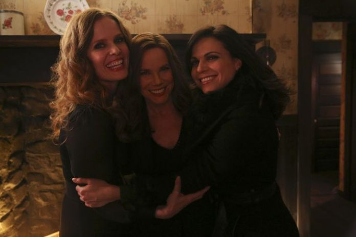 Once Upon a Time 5x19