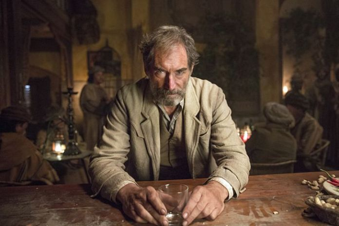 Penny Dreadful 3 stagione