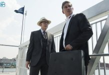 Person of Interest 5x01