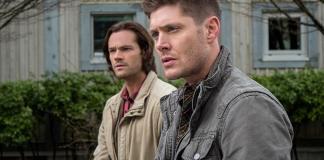 Supernatural 11x20