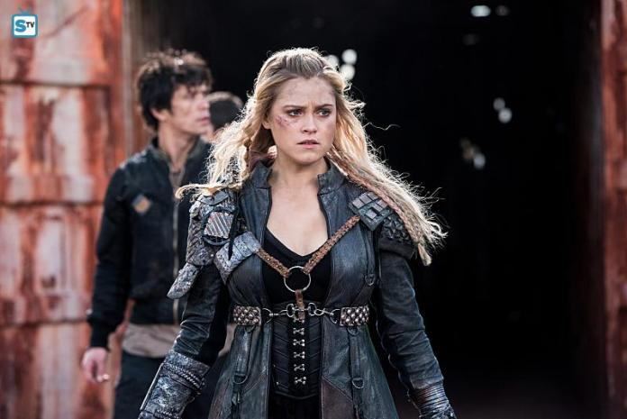 The 100 3x13