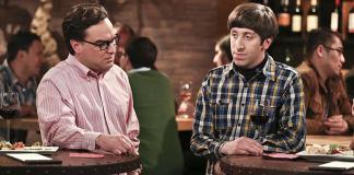 The Big Bang Theory 9x22