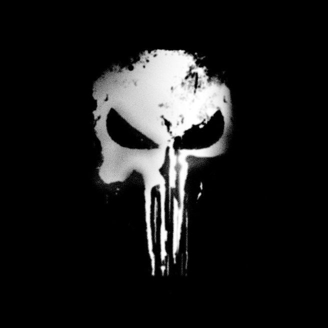 The Punisher serie