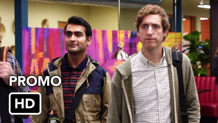 Silicon Valley 3x02