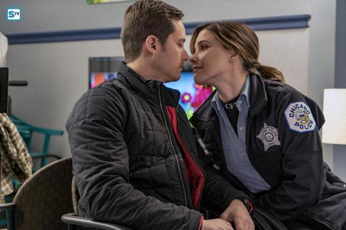 Chicago PD 3x22