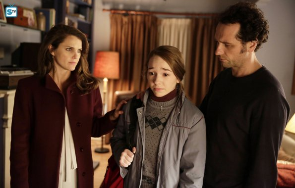 The Americans 4x12 4