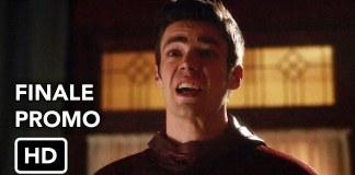 The Flash 2x23