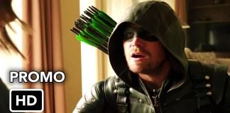 Arrow 4x22