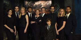 American Gothic 1x01
